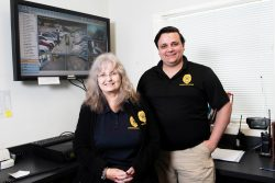 Armstrong Dispatchers