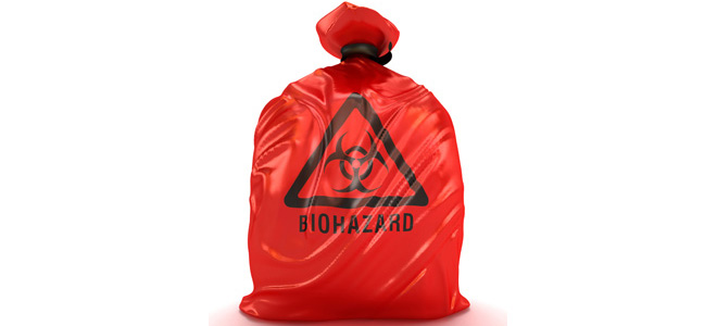 Bio-hazardous Waste