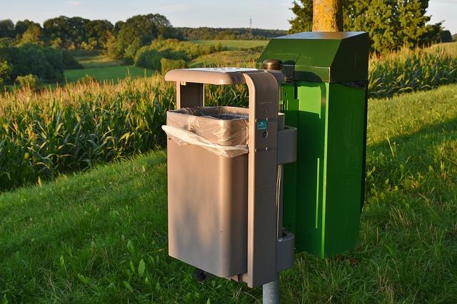Environmental Waste Management