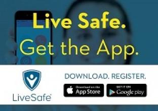 Livesafe -Slideshow